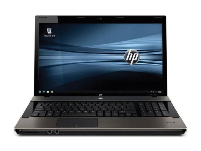 HP ProBook 4720s 17.3