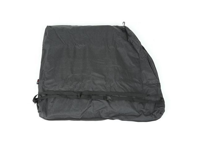 Rugged Ridge 12107.06 Freedom Panel Storage Bag 07-15 Wrangler (JK)