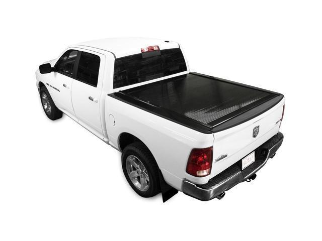 Retrax 20231 PowertraxONE; Retractable Tonneau Cover 09-14 1500 Ram 1500 Pickup