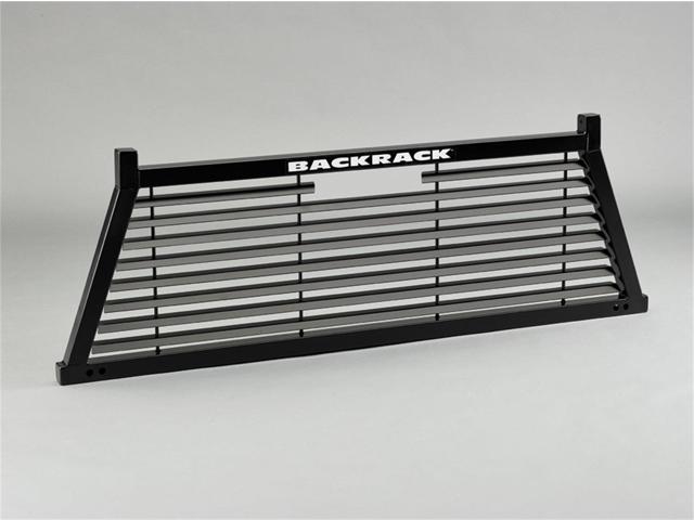 Backrack 12500 Louvered Headache Rack Frame