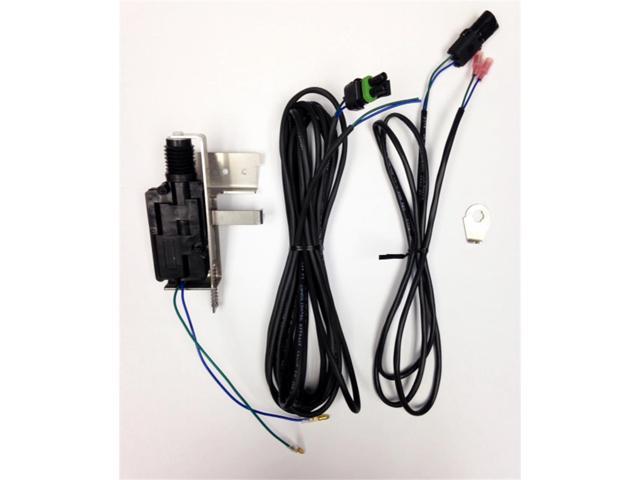 Pop and Lock PL8140 Power Tailgate Lock 14 Sierra 1500 Silverado 1500