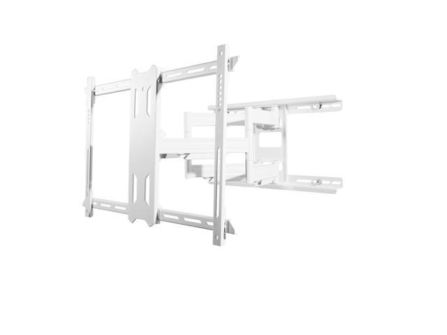 Full Motion Mount for 37-inch to 75-inch TVs
