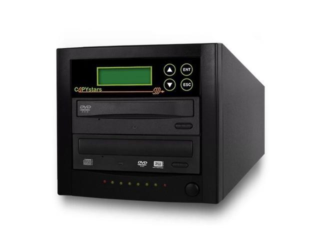 Copystars easy copy 1-1 Sata burner CD DVD duplicator