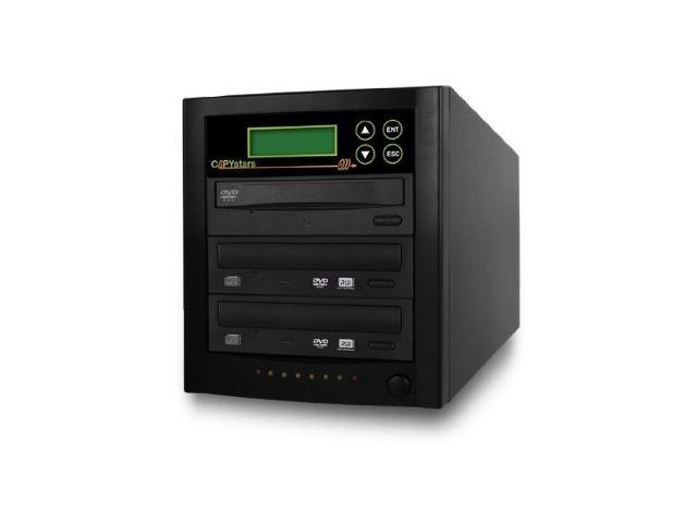 Copystars easy copy 1-2 Sata burner CD DVD duplicator