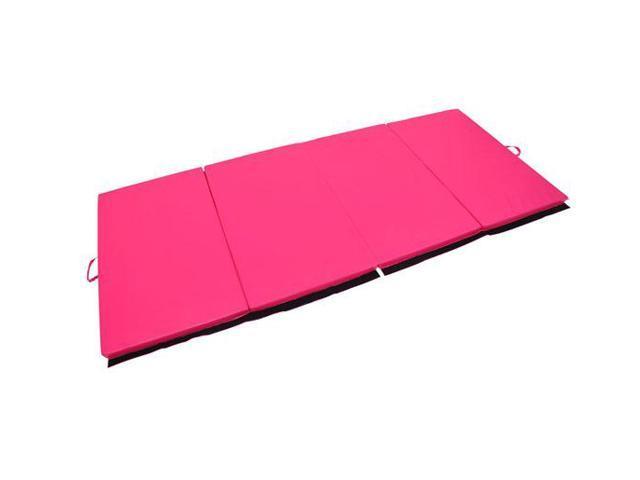 Soozier Gym Mat - Pink