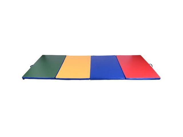 Soozier Gym Mat – Multicolour