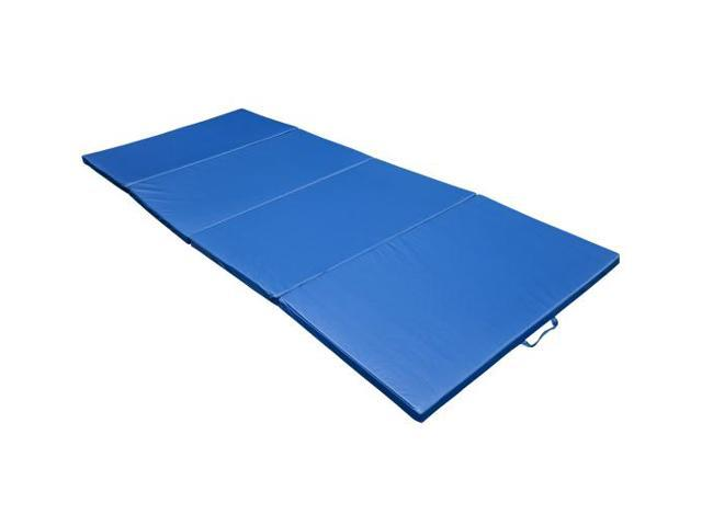 Soozier Gym Mat - Blue