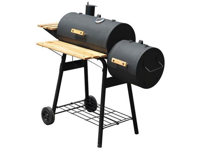 Outsunny Charcoal Grill
