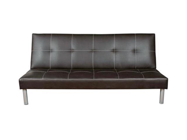 HomCom Modern Sofa Bed