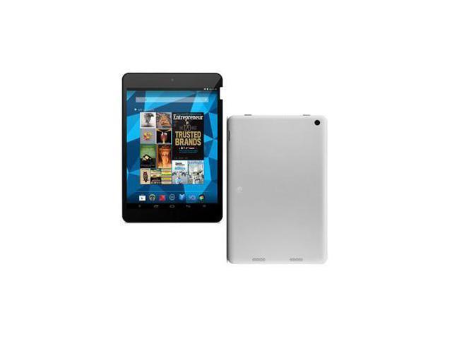 Ematic EGQ780-SL Tablet Allwinner 1.50 GHz 1 GB Memory 8 GB Flash Storage 7.9