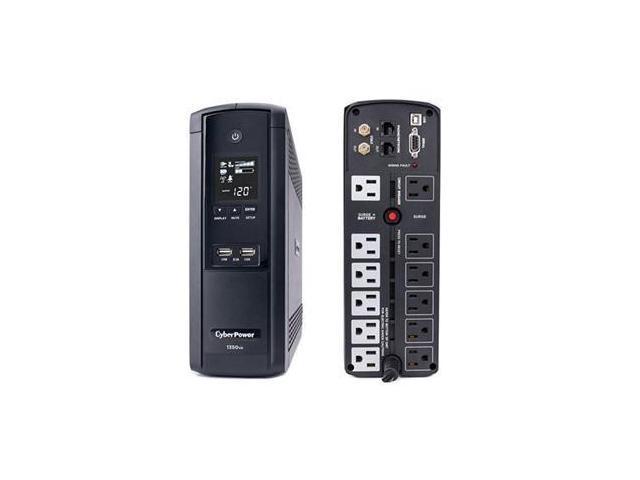 CyberPower BRG1350AVRLCD