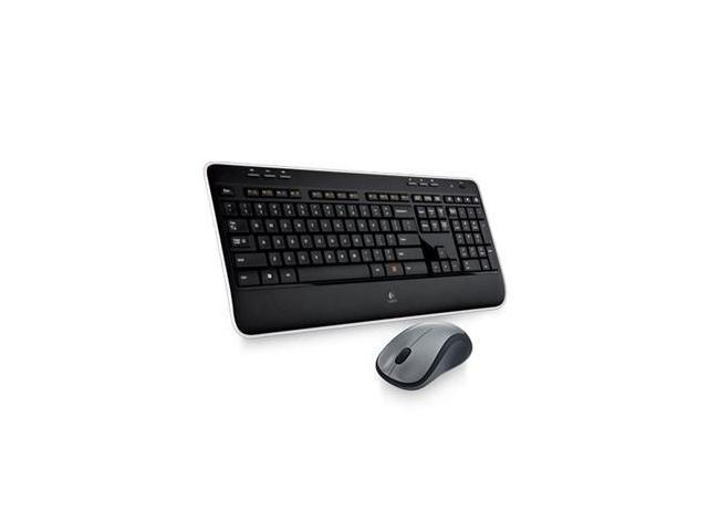 Logitech MK520 Keyboard and Mouse