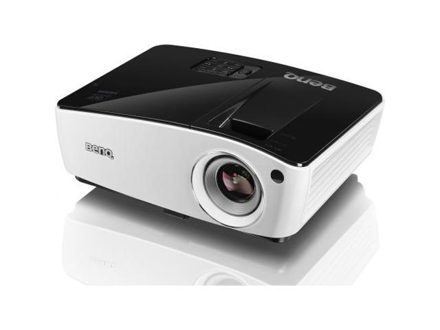 BenQ MX723 XGA 1024 x 768 resolution, 3700 ANSI Lumens, 13,000:1, 1.6x Zoom Ratio, HDMI, Analog VGA connectivity, Corner Fit Geometric Correction, 10W Speaker, Microphone input, DLP Data Projector