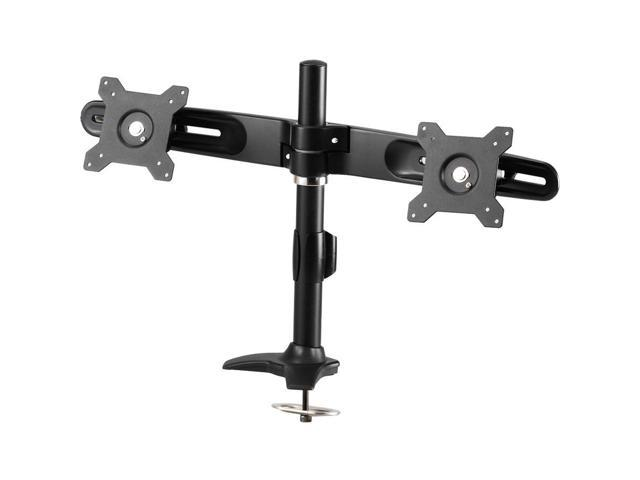 Amer Networks Dual Monitor Pole Mount 75mm Or 100mm Vesa - AMR2P