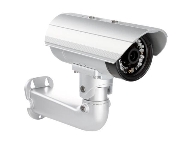 D-Link DCS-7513 Network Camera - Color
