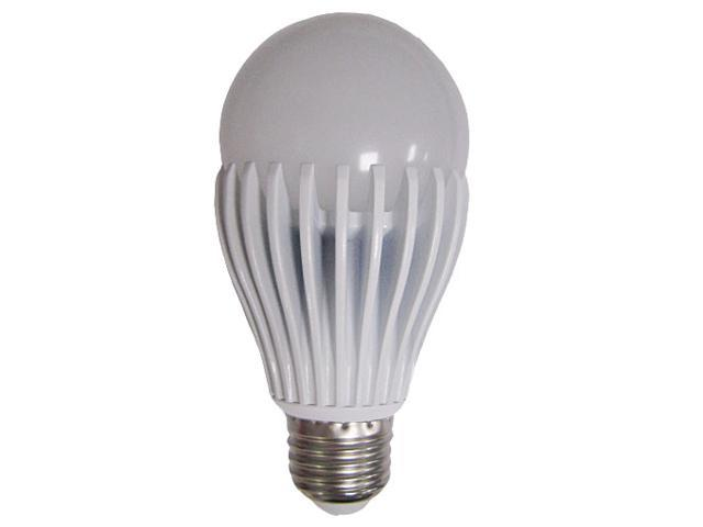 Magic Lighting Inc A19 LED Light Bulb 9W 720Lumen 5700K Cool White UL Listed Dimmable Pack of 6