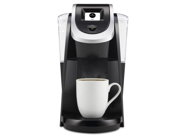 Keurig K250 2.0 Brewing System - Black - Newegg.com