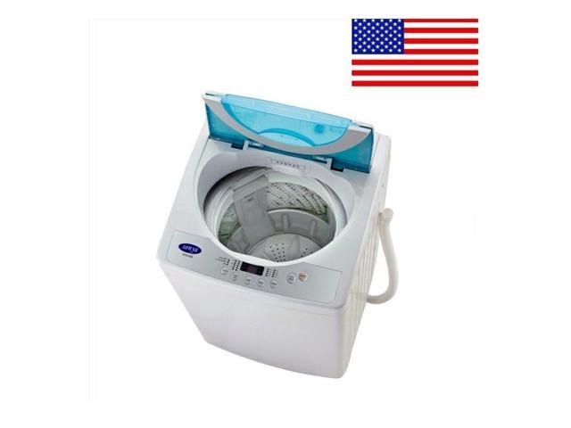 Sonya Compact Portable Apartment Washing Machine Washer1.9cuft ...