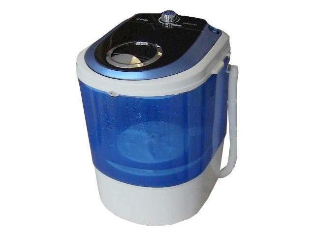 Panda Portable Mini Compact Countertop Washing Machine Washer With a ...