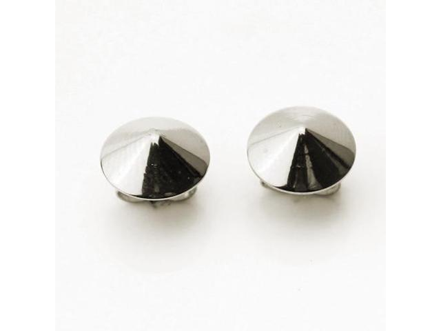 Stainless Steel Stud Earring