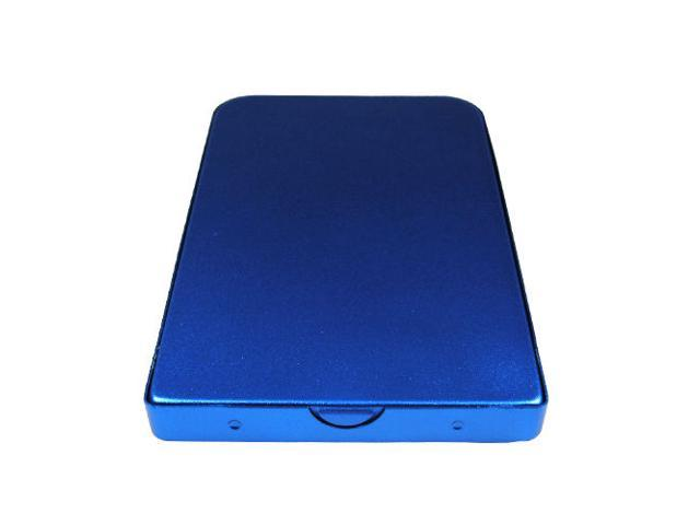 "USB 2.0 ATA 2.5"" SATA Hard Driver Mobile Drive Case Portable Disk Enclosure Box"