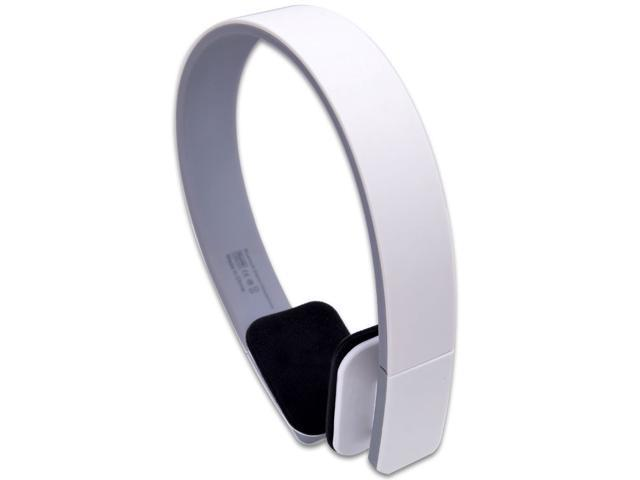 Wireless Bluetooth Stereo Headphone Earphone Headset Mic for Laptop Phones PS3
