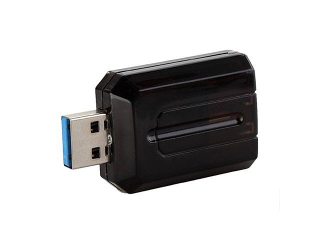 USB 3.0 2.0 to eSATA External Bridge Adapter Converter 5Gbps for Latop