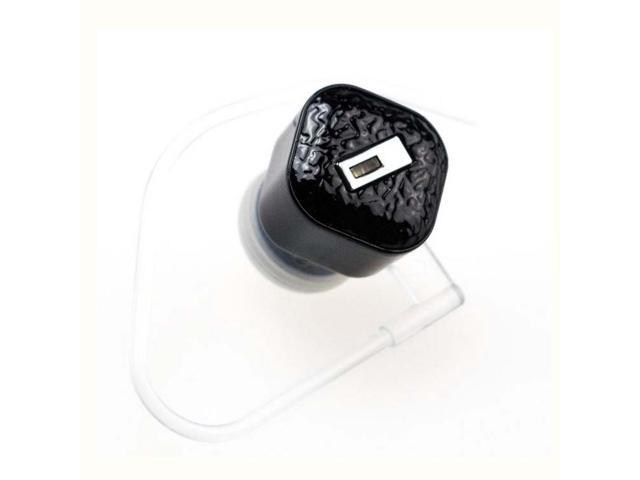 New Roman R6250 Smallest Bluetooth Headphone Headset Earphone For Iphone, Samsung, HTC Cell Phone