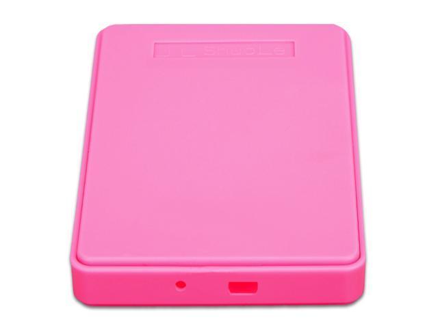 Sale USB 2.0 HDD SATA Hard Disk Drive Enclosure Case Box 2.5 inch   Wholesale