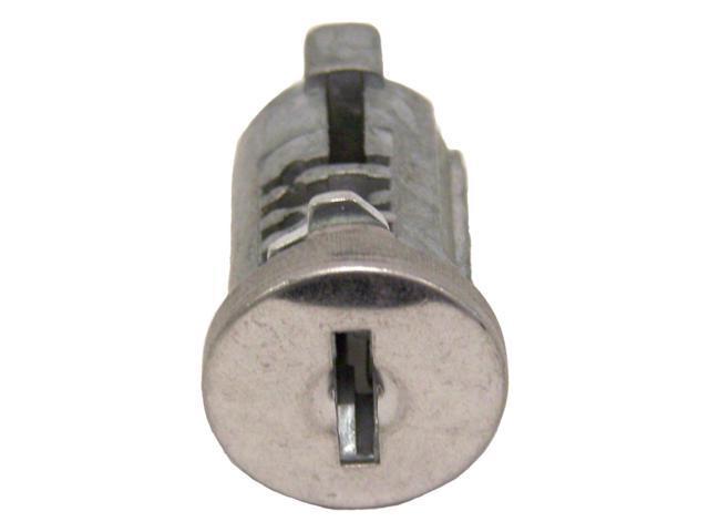Crown Automotive 4746305 Console Lock Cylinder Fits Wrangler (LJ) Wrangler (TJ)
