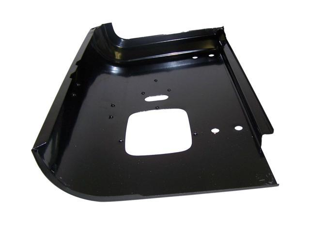 Crown Automotive J5764220 Corner Panel Fits 76-86 CJ5 CJ7 Scrambler