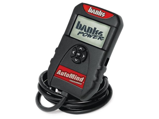 Banks Power 66110 AutoMind Programmer