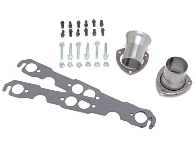 Hedman Hedders 00101 Replacement Parts Kit Replacement Parts Kit; Incl.
