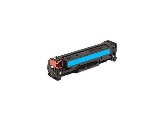 Supplies Outlet HP CF211A Cyan Laser Toner Cartridge, (HP 131A) Compatible