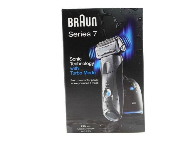braun series 7 799cc 7 wet dry professional shaver. Black Bedroom Furniture Sets. Home Design Ideas