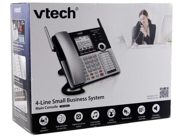 small business answering machine