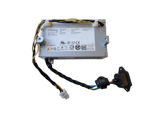 A4HV_1_20170613875428367 new genuine dell studio one 1909 computer power supply 130 watt  at aneh.co
