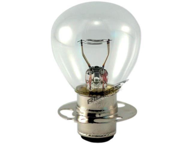 Eiko Light Bulb 12 Volts 45/45W Base Y Single Contact Ref/N 6245Y 6245Y-BP