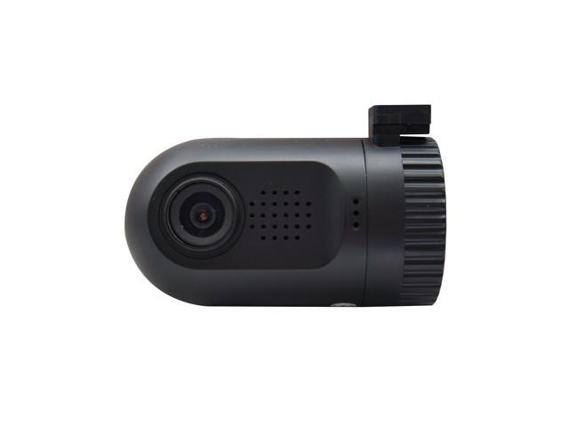 OjoCam Pro Mini 0801 HD Dash Cam Car DVR Blackbox 1080P G-sensor GPS with 16GB Samsung MicroSD Card
