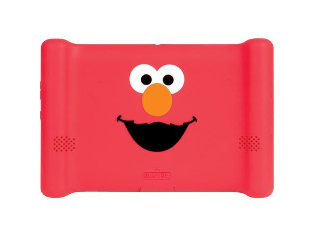Isound Isound-3480 Comfort Grip Case for Kindle(R) Fire HD (Elmo(TM))
