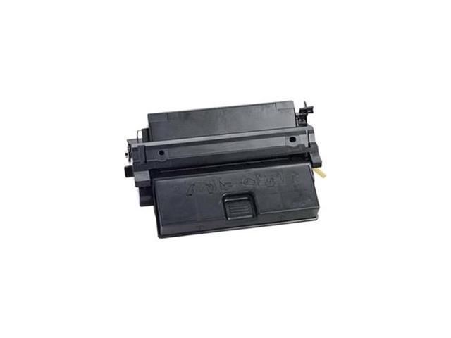 XEROX OEM Toner Cartridge, BLACK, yield 81,000