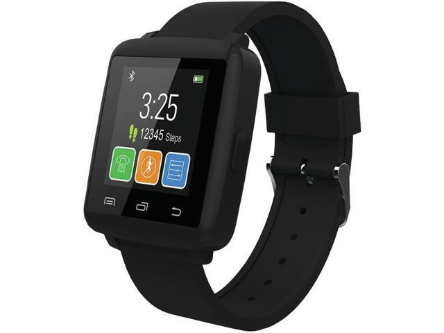 NAXA NSW-15 LifeForce+ Smart Watch