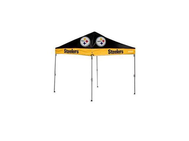 NFL 10x10 Canopy Pittsburgh