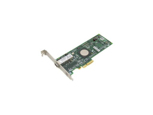 SUN Lpe11000- 4Gb Single Port Pcie Fibre Channel Host Bus Adapter With Standard Bracket