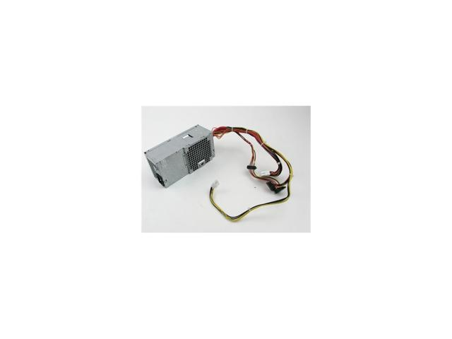 Dell Ncyvn Dell 250 Watt Desktop Power Supply For Optiplex 790 990 Dt