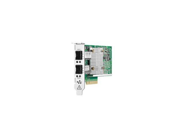HP 656244-001 Ethernet 10Gb 2-port 530SFP+ Adapter