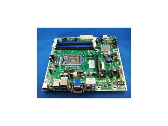 Hp 644692-001 Motherboard For 100B Allinone Microtower Pc