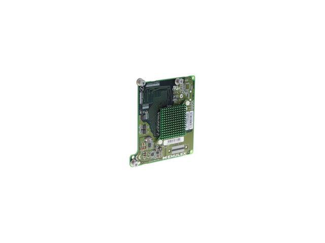 HP 652144-001 Qmh2572 8Gb Pcie Fibre Channel Mezzanine Adapter