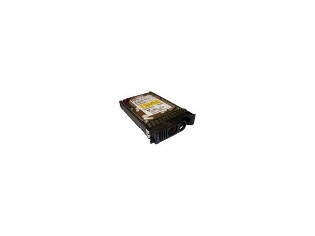 HP 365607-001 250Gb 10000Rpm 3.5Inch Fata Fibre Channel Hot Swap Hard Disk Drive With Tray