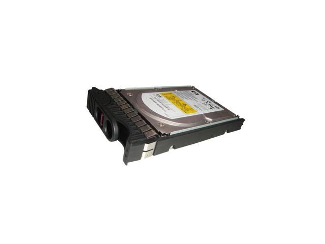 HP A6740A 36.4Gb 10000Rpm 80Pin Ultra160 Scsi Hot Swap 3.5Inch Hard Disk Drive With Tray
